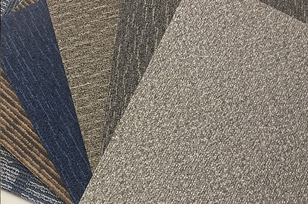 CARPET DESIGN VINYL FLOOR